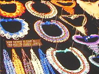beads on sale in Birmingham, UK